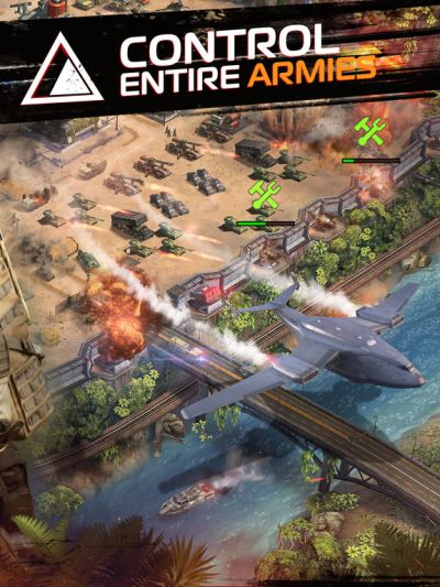 soldiers inc mobile warfare guide