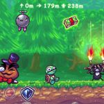 Super Toss the Turtle Tips, Cheats & Tricks: 6 Ways to Toss Your Turtle Farther and Get More Characters