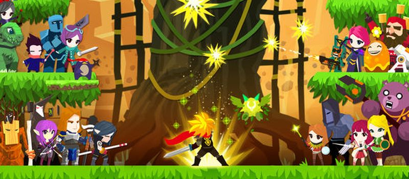 Image result for Tap Titans 2     game pic