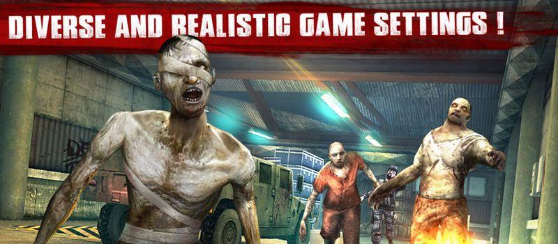 zombie frontier 3 tips