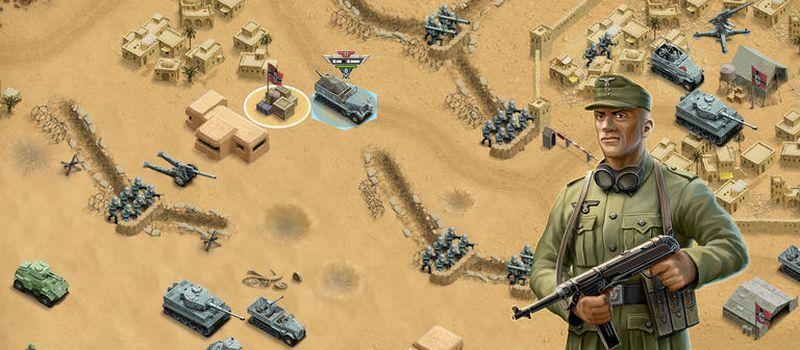 1943 deadly desert cheats