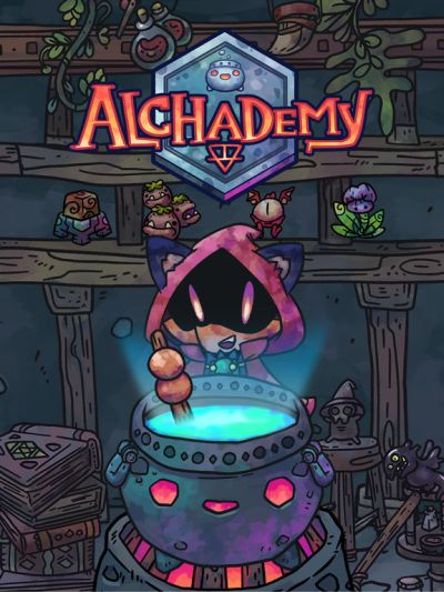alchademy answers