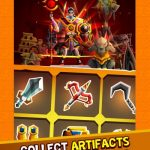 Almighty (iOS) Cheats, Tips & Strategy Guide: 6 Hints to Tap Your Way to True Almighty Status