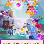 Bubble Witch 3 Saga Tips, Cheats & Strategy Guide for Three-Starring More Levels