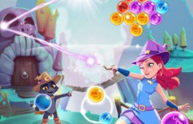 bubble witch 3 saga cheats