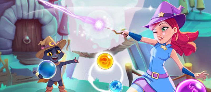 bubble witch 3 saga tips