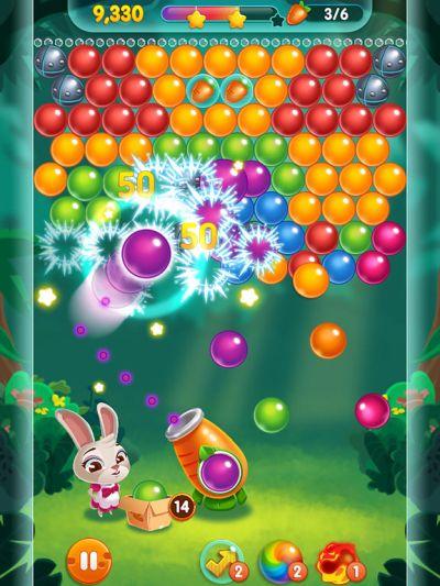 bunny pop cheats