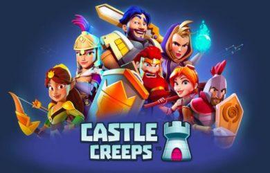 castle creeps tips