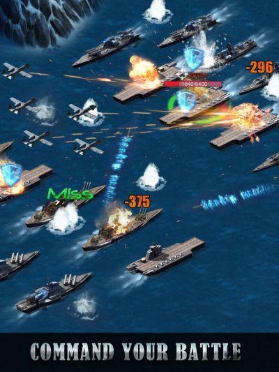 decisive battle pacific tips