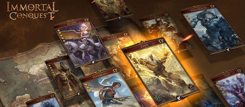 immortal conquest guide