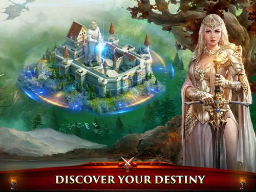 King of Avalon: Excalibur War Guide: 3 Tips, Cheats & Tricks