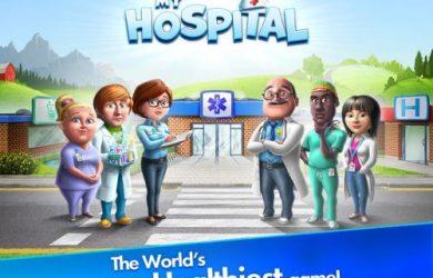 my hospital ios