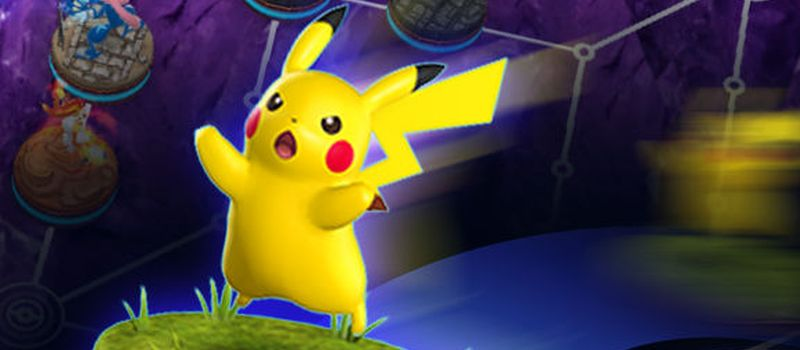 pokemon duel strategy guide