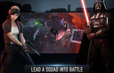 star wars force arena tips