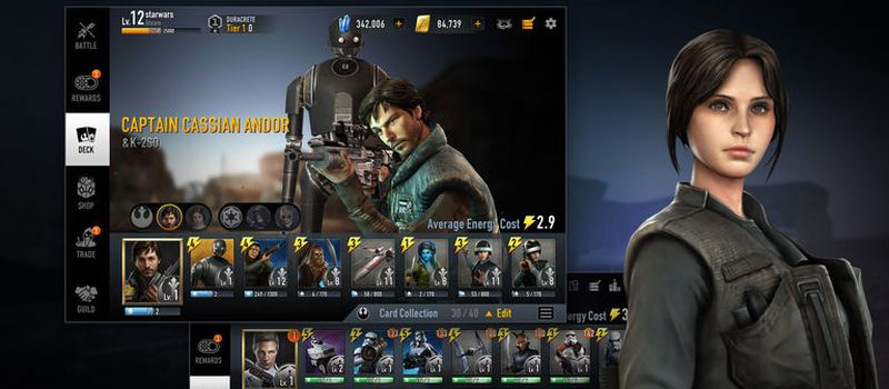 star wars force arena strategy guide
