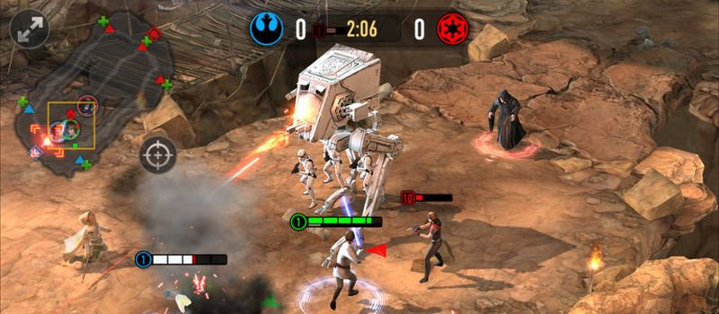 how to get more cards in star wars force arena