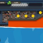 Stickman Surfer Tips, Cheats & Tricks: 5 Hints for More Prizes and Longer Runs