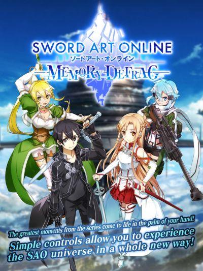 sword art online memory defrag cheats