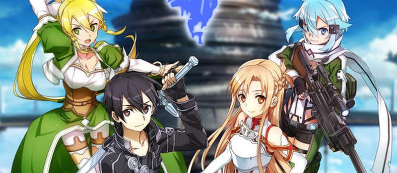 sword art online memory defrag tips