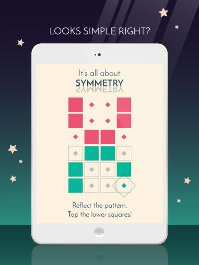 symmetria tips