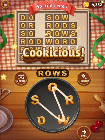 <b>Word Cookies Cheats</b>, Tips &amp; <b>Tricks</b>: 5 Ways to Complete More ...