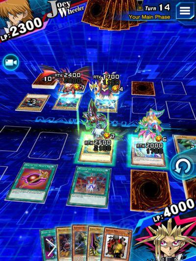 yu-gi-oh! duel links tips