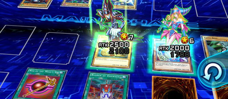 yu-gi-oh! duel links cheats