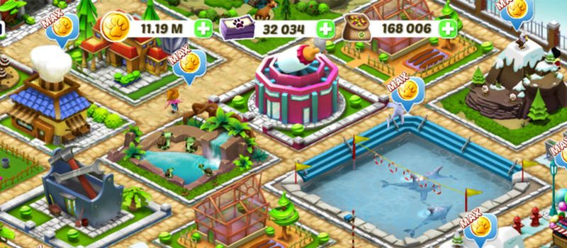 Zoo Evolution Tips, Cheats & Guide to Build the Best Zoo