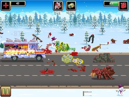 gunman taco truck cheats