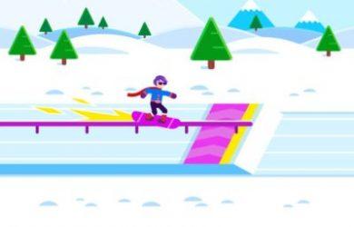 ketchapp winter sports tips