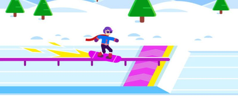 ketchapp winter sports high score