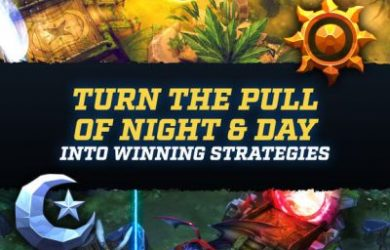 little lords of twilight guide