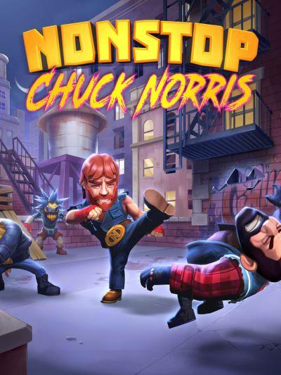 nonstop chuck norris tips