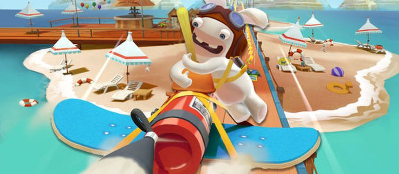 rabbids crazy rush tips