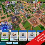 RollerCoaster Tycoon Touch Tips, Cheats & Guide: 5 Hints for Rookie Theme Park Owners