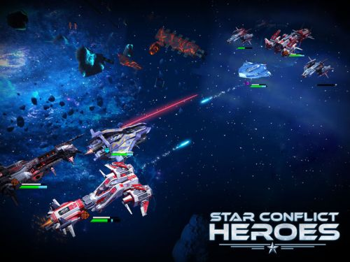 star conflict heroes tips