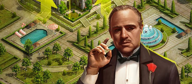 the godfather ios