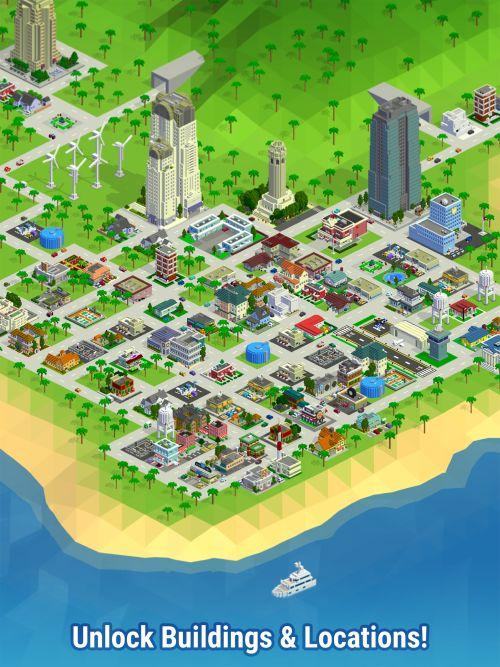 how to prestige in bit city