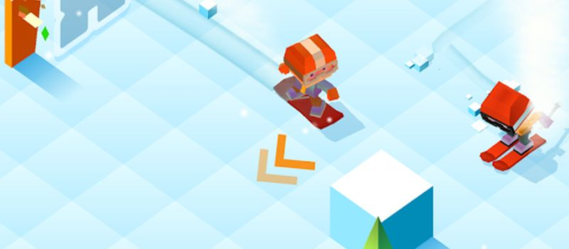 blocky snowboarding cheats