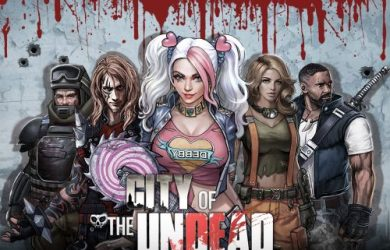 city of the undead cheats
