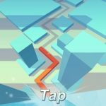 Dancing Line Tips, Cheats & Tricks to Extend Your Runs and Get More Cubes