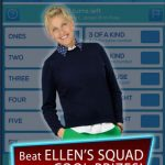 Dice with Ellen Tips, Cheats & Strategy Guide: 6 Hints You Should Know