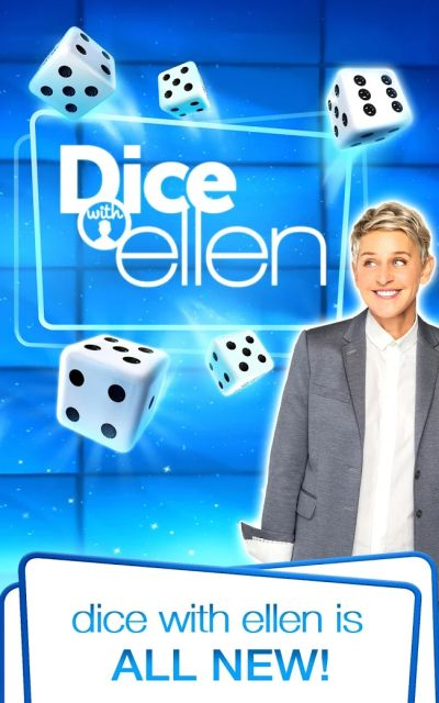 dice with ellen tips