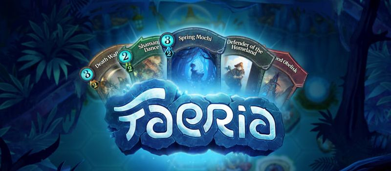 faeria guide