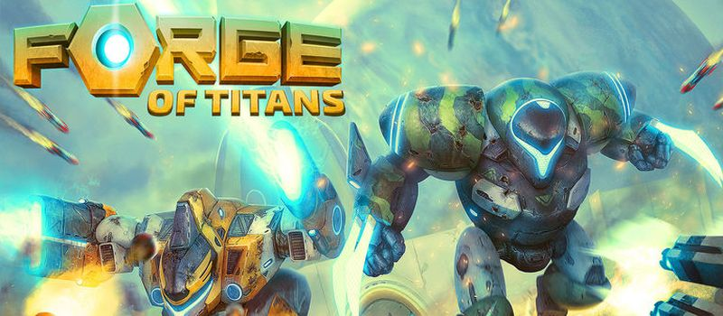 forge of titans mech wars guide