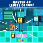 Glitch Fixers – The Powerpuff Girls Tips, Cheats & Guide to Complete More Levels