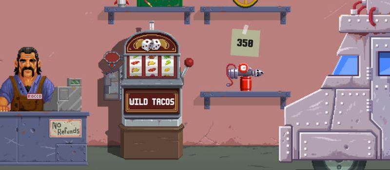 gunman taco truck tips