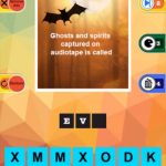 Halloween Riddle Logic Master Trivia Answers for All Levels