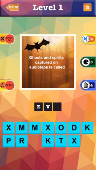halloween riddle logic master trivia answers