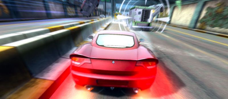 highway getaway chase tv tips